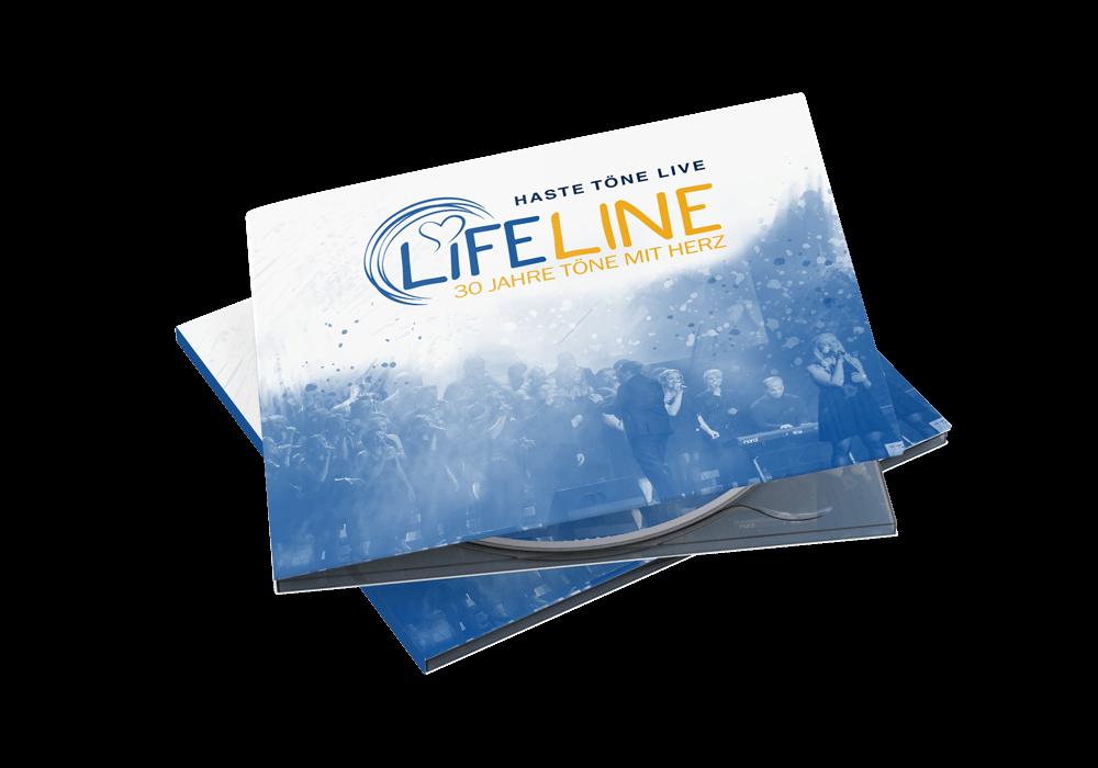 Neues Album Lifeline 30 Jahre Töne Mit Herz Live Cd