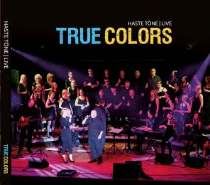 cd-packshot True Colors